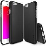 Ôn Tập Cửa Hàng Ốp Lưng Ringke Slim Danh Cho Iphone 6S Plus Đen Hang Nhập Khẩu Trực Tuyến