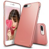 Giá Bán Ốp Lưng Ringke Slim Iphone 7 Plus Hồng Rose Gold Hang Nhập Khẩu Hồ Chí Minh