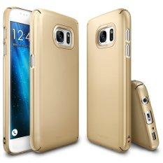 Giá Bán Ốp Lưng Ringke Slim Samsung Galaxy S7 Vang Gold Hang Nhập Khẩu Hồ Chí Minh
