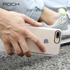 Ôn Tập Ốp Lưng Rock Chống Sốc Cho Iphone 7 Plus Trắng Trong Rock Trong Vietnam