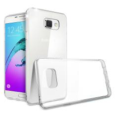 Mua Ốp Lưng Samsung Galaxy A7 2016 Spigen Liquid Crystal Sgp11841 Trong Suốt Mới Nhất