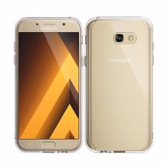 Ôn Tập Ốp Lưng Samsung Galaxy A7 2017 Ringke Fusion Trong Suốt Ringke Trong Hồ Chí Minh