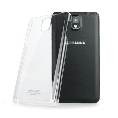 Mua Ốp Lưng Samsung Galaxy A8 Imak Plop129 Trong Suốt Trực Tuyến Rẻ