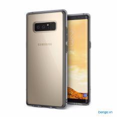 Mã Khuyến Mại Ốp Lưng Samsung Galaxy Note 8 Ringke Fusion Xam Hồ Chí Minh