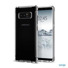 Ôn Tập Ốp Lưng Samsung Galaxy Note 8 Spigen Rugged Crystal Crystal Clear Trong Hồ Chí Minh
