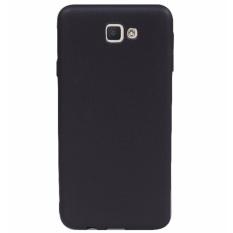 Ốp lưng Samsung Galaxy J7 prime cao cấp (đen)