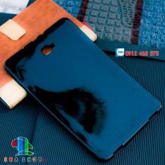 Ốp lưng Samsung Galaxy Tab s 10.5 SM - T800 Silicone đen
