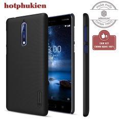 Ôn Tập Ốp Lưng San Cao Cấp Nillkin Cho Nokia 8 Chống Trầy Chống Va Đập Tuyệt Đối Tặng Kem Miếng Dan Man Hinh Từ Tinh Phan Phối Hotphukien Mới Nhất