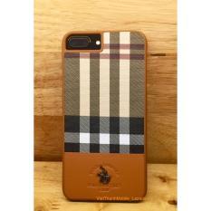 Giá Bán Ốp Lưng Santa Barbara Polo Racquet Club Plaide Cho Iphone 7 Plus Nau Mới Rẻ