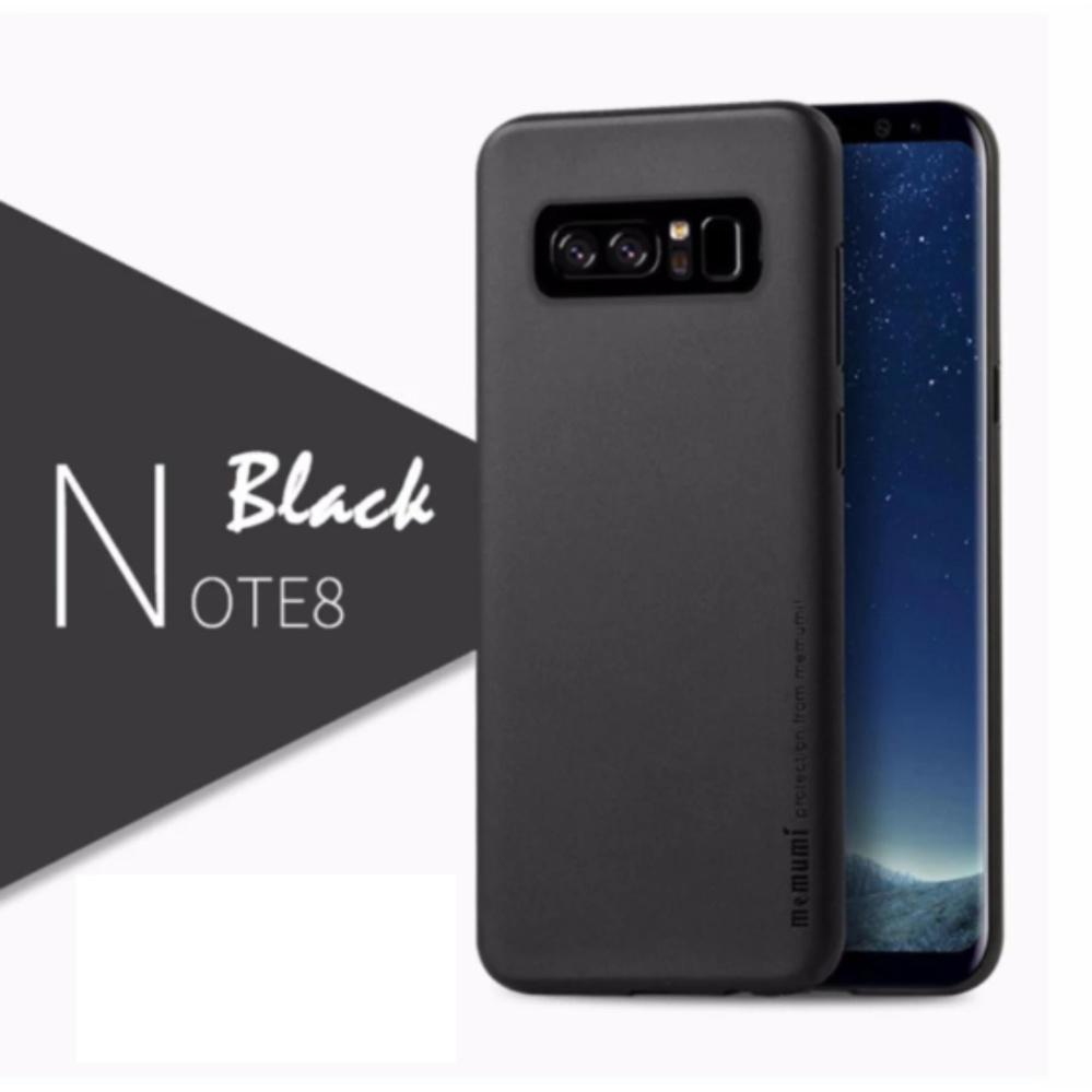 Chiết Khấu Ốp Lưng Sieu Mỏng Galaxy Note 8 Hiệu Memumi