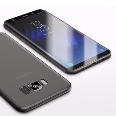 Ốp lưng siêu mỏng Samsung Galaxy S8 hiệu Memumi (Đen) - Hàng nhập khẩu