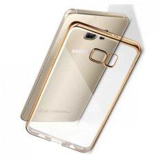 Cửa Hàng Bán Ốp Lưng Silicon Dẻo Nillkin Danh Cho Samsung Galaxy A5 2016 A510 Vang