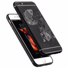 Chiết Khấu Ốp Lưng Silicon Hinh Ca Chep Cho Iphone 6 6S Fashion Case Trong Hà Nội