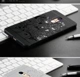 Giá Bán Ốp Lưng Silicon Hoa Văn Họa Tiết Rồng Cho Xiaomi Redmi Note 4X Nguyên