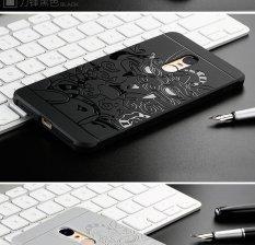 Mua Ốp Lưng Silicon Hoa Văn Họa Tiết Rồng Cho Xiaomi Redmi Note 4X Trong Hà Nội