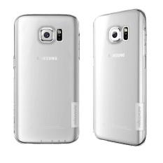 Giá Bán Ốp Lưng Silicon Nillkin Cho Galaxy S7 Trong Suốt Hang Nhập Khẩu Nguyên