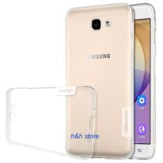 Mua Ốp Lưng Silicon Nillkin Tpu Case Cho Samsung Galaxy J5 Prime Nillkin Trực Tuyến