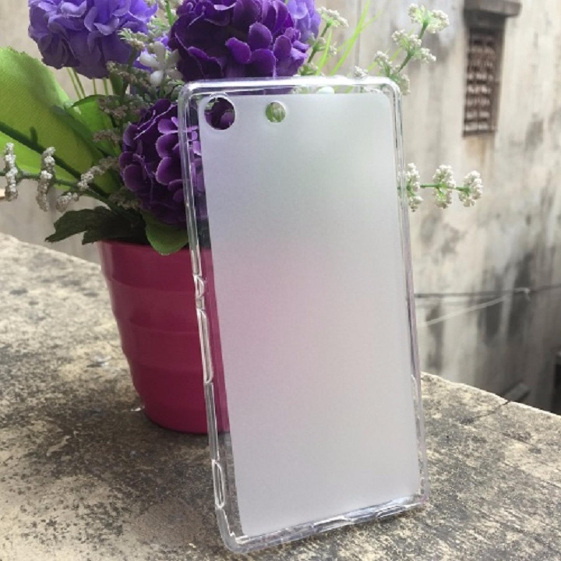 Ốp Lưng Sony Xperia M5 Dual Silicon Dẻo