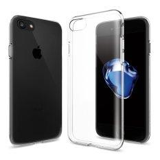 Mua Ốp Lưng Spigen Cho Iphone 7 042Cs20435 Trong Suốt Mới