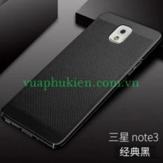 Ốp lưng tản nhiệt thời trang dành cho Galaxy Note 3