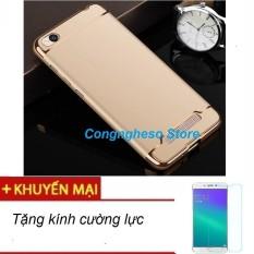 Óp lưng thời trang cho Xiaomi Redmi 5A (3 mảnh), tặng kính cường lực