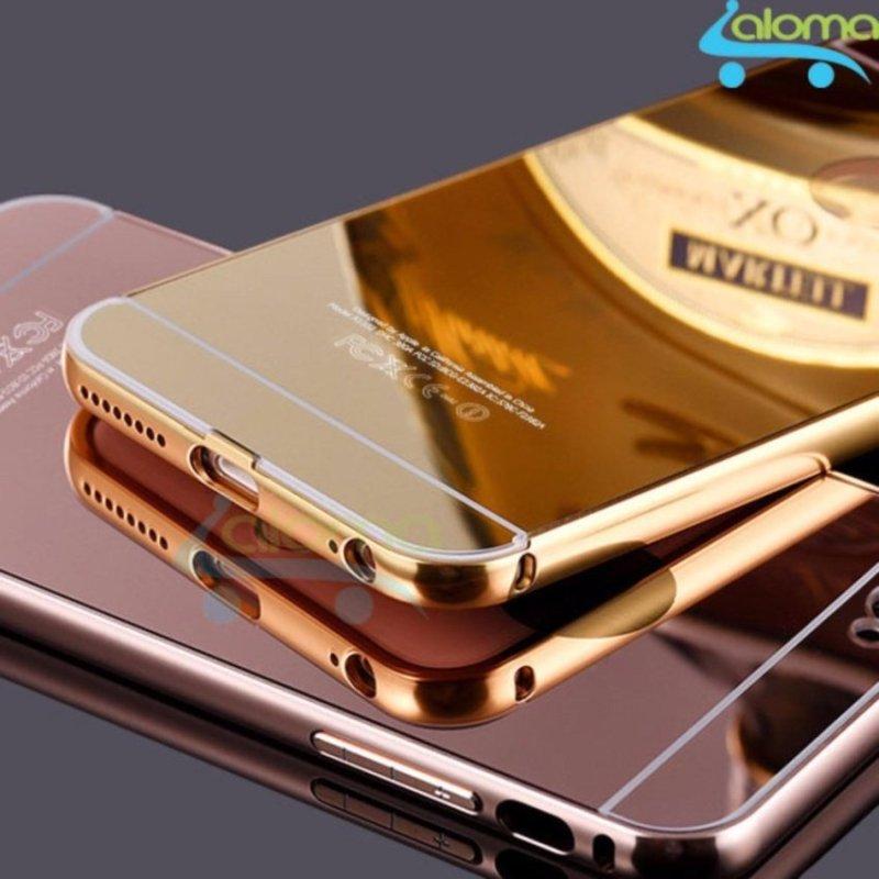 Giá Ốp lưng tráng gương cho Iphone 6 Plus Iphone 6s Plus sang trọng