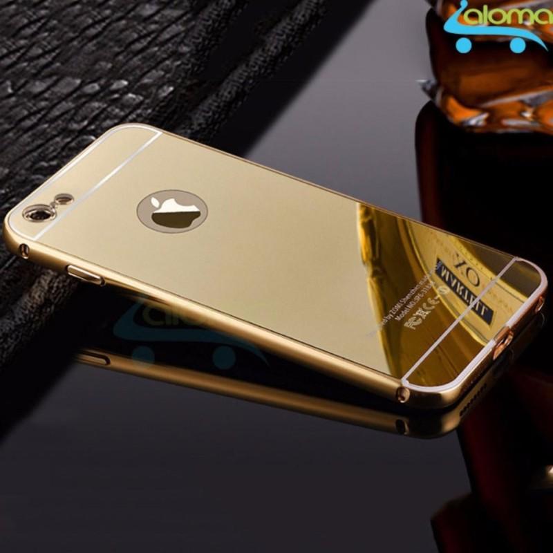 Giá Ốp lưng tráng gương cho Iphone 6 và Iphone 6s sang trọng