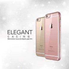 Giá Bán Ốp Lưng Viền Mạ Vang Cho Iphone6 Mới Nhất