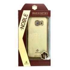 Giá Bán Ốp Lưng Viền Vang Danh Cho Samsung S6 Meephong Nguyên