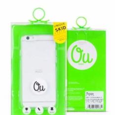 Ốp lưng VU chính hãng cho IPhone 6/6S Plus