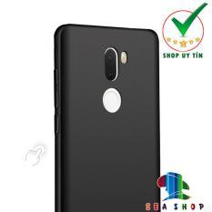 Ốp lưng Xiaomi Mi 5s Plus Silicone đen