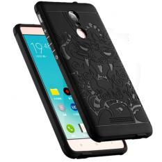 Cửa Hàng Ốp Lưng Xiaomi Redmi Note 3 Pro Hoa Văn Đen Oem Trực Tuyến
