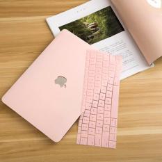 Hình ảnh Ốp MacBook Air 13 inch(A1369 / A1466),Tặng kèm phủ phím