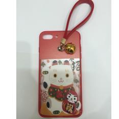 Bán Ốp Meo Thần Tai Co Chuong Cho Iphone 6 Plus Oem Trong Hà Nội
