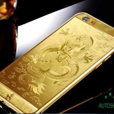 Ôn Tập Ốp Rồng Mạ Vang Cho Iphone 7 Plus Iphone