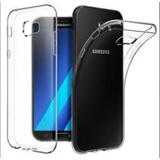 Ốp siicon 0.33mm cho Samsung A8 2018