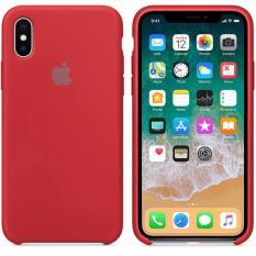 Giá Bán Ốp Silicon Cover Iphone X Hang Nhập Khẩu