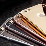 Ôn Tập Ốp Trang Gương Bạc Iphone 6 Plus Iphone Trong Vietnam