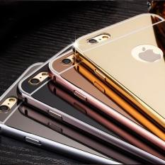 Cửa Hàng Ốp Trang Gương Bạc Iphone 6 Plus Rẻ Nhất