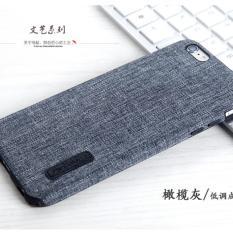 Chiết Khấu Ốp Vải Danh Cho Iphone 6 Plus Hang My Colors Hồ Chí Minh