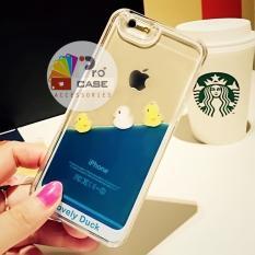 Mã Khuyến Mại Ốp Vịt Nước Lovely Duck Iphone 6 6S Rẻ