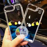 Ôn Tập Ốp Vịt Nước Lovely Duck Iphone 7 Plus Mới Nhất