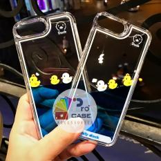 Mua Ốp Vịt Nước Lovely Duck Iphone 7 Plus Trực Tuyến