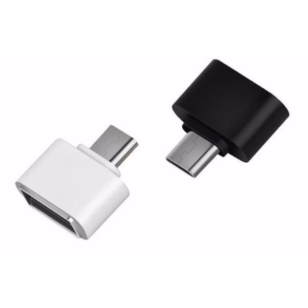 Bảng giá OTG - Đầu chuyển USB Micro thành Micro-B (dành cho android)-GDTL Phong Vũ