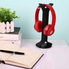 Chiết Khấu Over Ear Gaming Headphone Holder Hanger Headset Desk Stand Display Rack Intl Oem