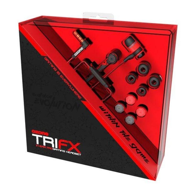 Ozone TriFX