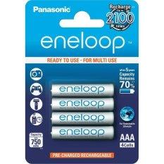 Giá Bán Pack 4 Pin Sạc Panasonic Eneloop Eneloop Trực Tuyến