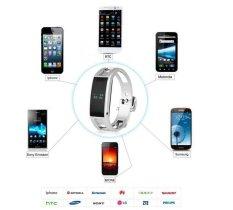 Cửa Hàng Pandaoo D8 Hợp Kim Titan Bluetooth Đồng Bộ Đồng Hồ Thong Minh Điện Thoại Vong Đeo Tay Cho Iphone Ios Android Quốc Tế Rẻ Nhất