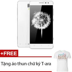 Pantech V950 16Gb Ram 2Gb Trắng Hang Phan Phối Chinh Thức Tặng 1 Ao Thun Chữ Ký T Ara Rẻ