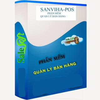 Phần mềm bán hàng dành cho cửa hàng SANVIHA-POS thumbnail